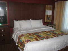 Residence Inn by Marriott - Hotel - 325 West Main Road, Middletown, RI, United States