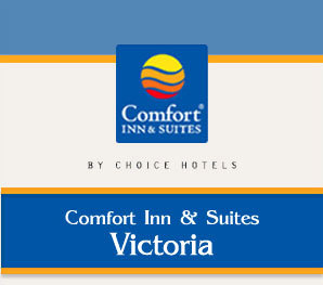 Comfort Inn & Suites - Hotels/Accommodations - 101 Island Highway, Victoria, BC, Canada