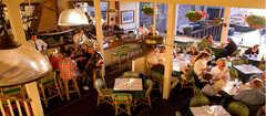 Cooke House - Restaurant - 26 Bannisters Wharf, Newport, RI, United States
