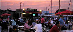Black Pearl - Restaurant - 10 1/2 W Pelham St, Newport, RI, United States