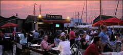 Black Pearl - Restaurant - 10 1/2 W Pelham St, Newport, RI, United States
