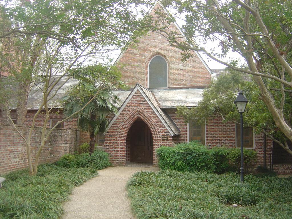 Wedding Ceremony Sites In Baton Rouge LA USA