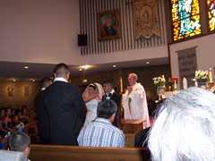 Saint Cajetan's Church - Ceremony - 299 S Raleigh St, Denver, CO, 80219, US