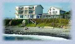 Turtle Rocks Oceanfront Inn - Hotel - 3392 Patricks Point Dr, Trinidad, CA, 95570
