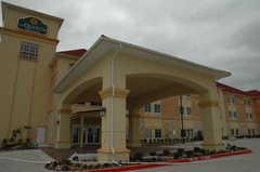 LaQuinta Inn & Suites- Garland Harbor - LaQuinta Inn & Suites - 375 I-30 East, Garland, TX, 75043