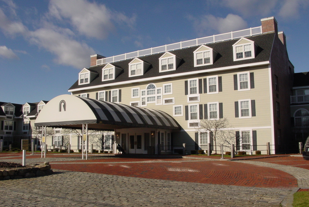 Westford Regency Inn - Reception Sites, Hotels/Accommodations - 219 Littleton Road, Westford, MA, US