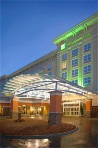 Holiday Inn - Hotels/Accommodations, Reception Sites - 6075 Mills Civic Pkwy, West Des Moines, IA, 50266