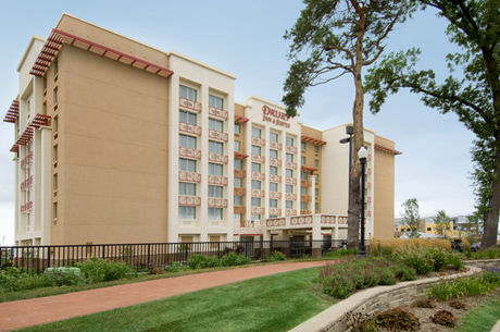 Drury Inn And Suites - Hotels/Accommodations - 5505 Mills Civic Pkwy, West Des Moines, IA, 50266