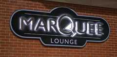 The Marquee Lounge - Bars - 522 W Riverside Ave, Spokane, WA, 99201