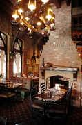 Clinkerdagger - Restaurant - 621 W Mallon Ave, Spokane, WA, 99201