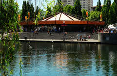 Riverfront Park - Scenic Fun - 507 N Howard St, Spokane, WA, United States