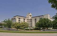 Hampton Inn Kansas City/Overland Park - Hotel - 10591 Metcalf Frontage Rd, Overland Park, KS, United States