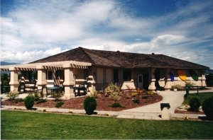 Eaglequest Golf Kelowna - Golf Courses - 3810 Casorso Road, Kelowna, BC, Canada