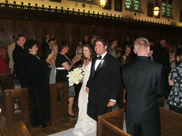 The Grosse Pointe Academy Chapel - Ceremony Sites - 171 Lake Shore Road, Grosse Pointe Farms, MI, 48236