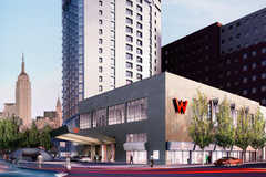 W - Hotel - 335 River St, Hoboken, NJ, 07030, US