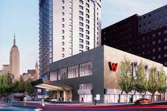 W - Hotel - 335 River St, Hoboken, NJ, 07030, US