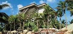 Hotel Fairmont Princess - Hoteles/ Hotels - Costera de Las Palmas s/n, Acapulco, Guerrero, Mexico