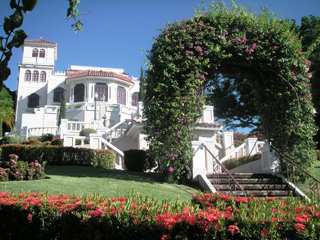 Castillo Serralles - Reception Sites -