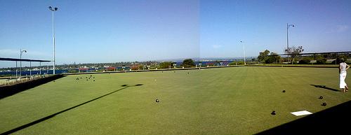 Mosman Park Bowling Club - Restaurants - cnr Bayview Tce & Johnson Pde, Mosman Park, WA, Australia