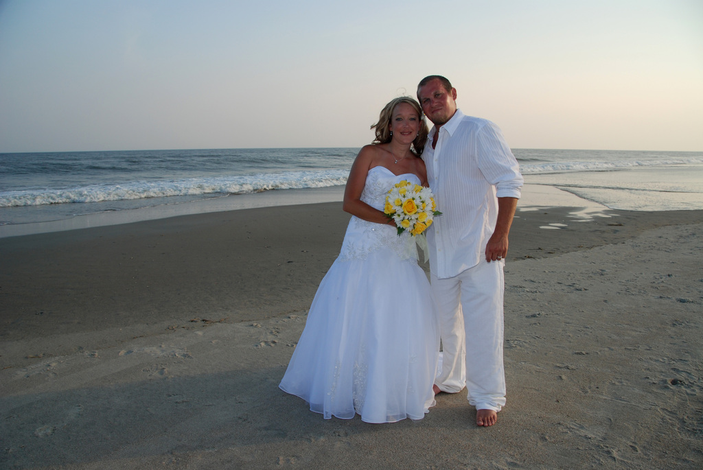 Ceremony - Ceremony Sites - 350 E 1st St, Ocean Isle Beach, NC, 28469, US
