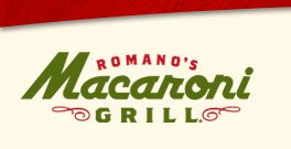 Romano's Macaroni Grill - Restaurants - 1 Metro Park Rd, Albany, NY, United States