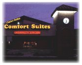Bethlehem Comfort Suites By Choice Hotels - Hotels/Accommodations - 120 West 3rd Street, Bethlehem, PA, United States