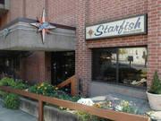 Starfish Brasserie - Restaurants - 51 W Broad St, Bethlehem, PA, 18018