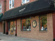Apollo Grill - Restaurants - 85 W Broad St, Bethlehem, PA, 18018