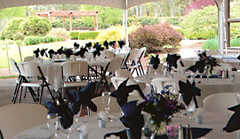 Wickham Park - Reception - 1329 Middle Turnpike W, Central Manchester, CT, 06040