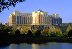 Boston Quincy Marriott - Hotel - 1000 Marriot Dr, Quincy, MA, 02169