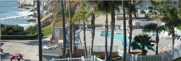 Sea Crest Resort - Hotels/Accommodations, Reception Sites - 2241 Price St, Pismo Beach, CA, United States