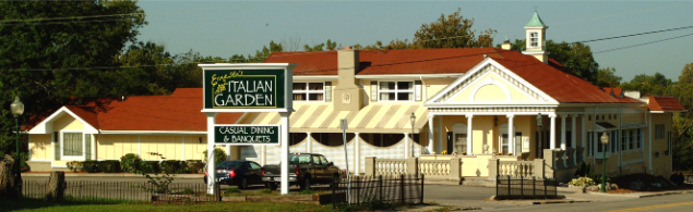 Ernesto's Italian Garden - Bridal Shower Sites, Restaurants - 41661 Plymouth Rd, Plymouth, MI, United States