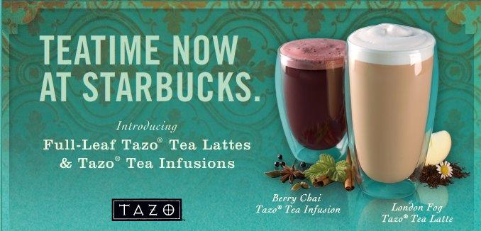 Starbuck's - Coffee/Quick Bites - CT