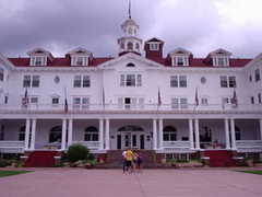 The Stanley Hotel  - Hotel - Wonderview Ave, Estes Park, CO, 80517