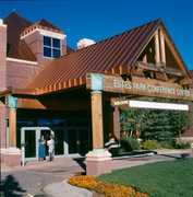 Rocky Mountain Park Inn - Hotel - 101 S St Vrain Ave, Estes Park, CO, United States