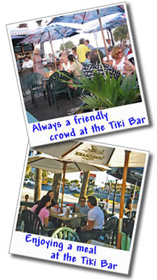 Rickey T's - Bars/Nightife, Restaurants - 10601 Gulf Blvd, Treasure Island, FL, United States