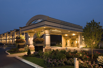 Best Western Eden Resort - Reception Sites, Hotels/Accommodations - 222 Eden Rd, Lancaster, PA, United States