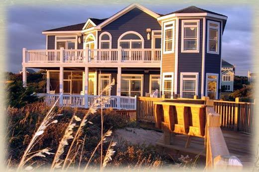 Magical Dreams - Ceremony Sites - 5607 Ocean Dr, Emerald Isle, NC, 28594