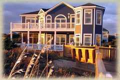 Magical Dreams - Ceremony - 5607 Ocean Dr, Emerald Isle, NC, 28594