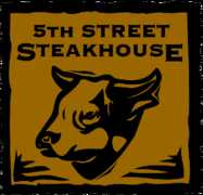 5th Street Steakhouse - Restaurants in Chico - 345 West 5th Street, Chico, CA, United States