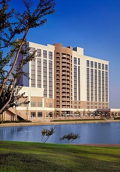 Dallas Marriott Las Colinas - Hotels/Accommodations, Ceremony Sites - 223 West Las Colinas Boulevard, Irving, TX, United States