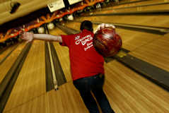 Orchard Lanes - bowling - 2397 Esplanade, Chico, CA, United States