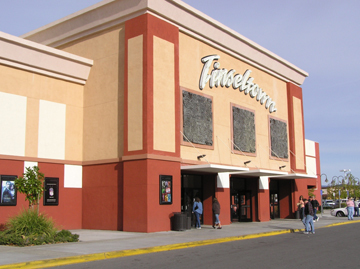 Cinemark Movie Theater - Attractions/Entertainment - 801 East Ave # 2, Chico, CA, United States
