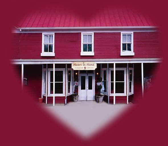 Heart In Hand Restaurant - Reception Sites, Rehearsal Lunch/Dinner, Restaurants - 7145 Main St, Clifton, VA, 20124