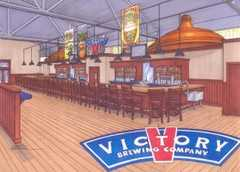 Victory Brewing Company - Rehearsal Dinner - 420 Acorn Lane, Downingtown , PA , 19335, United States