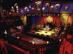 Downtown Disney Area Information: House of Blues - Attraction - 1490 E Buena Vista Dr, Lake Buena Vista, FL, United States