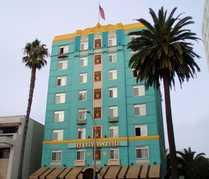 Hotel Georgian - Hotel - 1415 Ocean Ave, Santa Monica, CA, USA