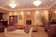 Sandman Hotel - Vancouver City Center - Hotels/Accommodations - 180 W Georgia St, Vancouver, BC, V6B 4P4