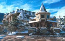 Embassy Suites Hotel Lake Tahoe Resort - Hotels/Accommodations, Reception Sites, Ceremony Sites - 4130 Lake Tahoe Blvd., South Lake Tahoe, CA, United States