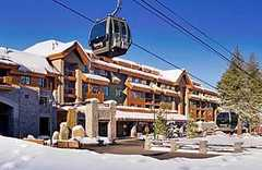 Marriott-Grand Residence Tahoe - Hotel - 1001 Heavenly Vlg Way # 12, South Lake Tahoe, CA, United States